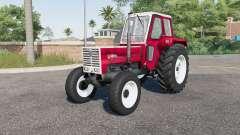 Steyr 760 Plus steering increased für Farming Simulator 2017