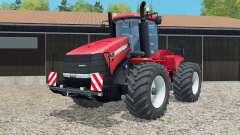 Case IH Steiger 450 crayola red für Farming Simulator 2015