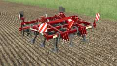 Kuhn Cultimer L 300 metallic pour Farming Simulator 2017