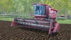 Lida 1300 mit Reaper für Farming Simulator 2015