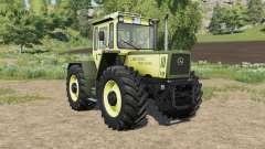 Mercedes-Benz Trac 1000 power selection für Farming Simulator 2017