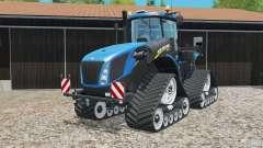 New Holland T9.670 pour Farming Simulator 2015
