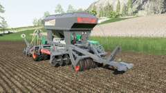 Agro-Masz Salvis 3800 multicolor für Farming Simulator 2017