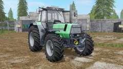 Deutz-Fahr AgroStar 6.61 hacked pour Farming Simulator 2017