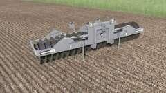 Holaras Stego 485-Pro meadow roller multicolor für Farming Simulator 2017