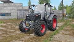 Fendt 300 Vario für Farming Simulator 2017