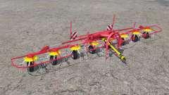 Pottinger Hit 810 N pour Farming Simulator 2013