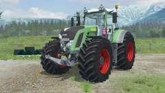 Fendt 939 Vario real light pour Farming Simulator 2013