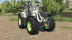 Fendt 900 Vario new all-round lights pour Farming Simulator 2017