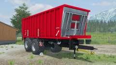Demmler TSM 200-7 L Silier-Profi  für Farming Simulator 2013