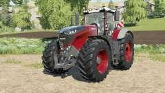 Fendt 1000 Vario few metallic colors für Farming Simulator 2017