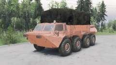 GAS-59037 für Spin Tires