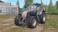 Ursus 15014 movable axis pour Farming Simulator 2017