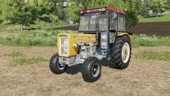 Ursus C-360 added FL console pour Farming Simulator 2017