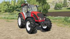 Valtra A-series für Farming Simulator 2017