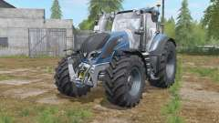 Valtra T-series interactive control für Farming Simulator 2017