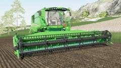 John Deere T560i new beacons für Farming Simulator 2017