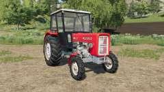 Ursus C-360 electric crimson für Farming Simulator 2017