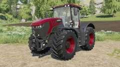 JCB Fastrac 8000 BiTurbo für Farming Simulator 2017
