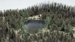 Forest Hills pour MudRunner