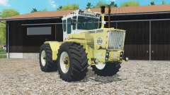 Raba-Steiger 250 with clean and dirty textures für Farming Simulator 2015