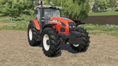 Stara ST MAX 180 with FL console pour Farming Simulator 2017