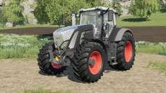 Fendt 900 Vario Black Edition für Farming Simulator 2017