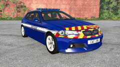 ETK 800-Series Gendarmerie v0.1.5 für BeamNG Drive