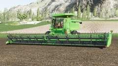 John Deere 70-series STS American pour Farming Simulator 2017