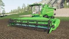 John Deere T560i new tyre config für Farming Simulator 2017