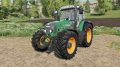 Fendt 800 Vario TMS improved model pour Farming Simulator 2017