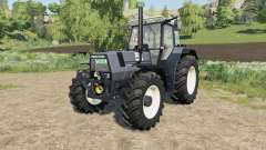 Deutz-Fahr AgroStar 6.61 Color Edition pour Farming Simulator 2017