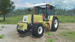 Fortschritt ZT 323-A halogen front and rear pour Farming Simulator 2013