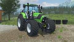 Deutz-Fahr Agrotron TTV 6190 2008 für Farming Simulator 2013