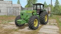 John Deere 4755 may green für Farming Simulator 2017