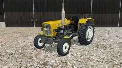 Ursus C-330 munsell yellow pour Farming Simulator 2015