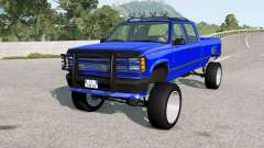Gavril D-Series Any Level Lift v0.20 pour BeamNG Drive
