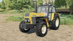 Ursus 1224 design selection pour Farming Simulator 2017