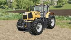 Renault Atles 925&936 RZ pour Farming Simulator 2017