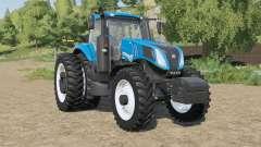 New Holland T8-series American für Farming Simulator 2017