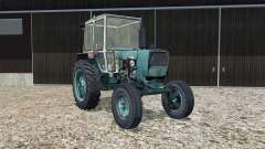 UMZ-6КЛ 4ᶍ4 pour Farming Simulator 2015