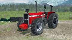 Massey Ferguson 299 4x4 pour Farming Simulator 2013