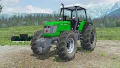 Agrale BX 6150 islamic green für Farming Simulator 2013