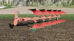 Agro-Masz POH 5 pour Farming Simulator 2017