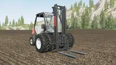 Manitou MC 18-4 stability increased pour Farming Simulator 2017