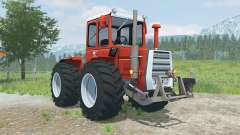 Massey Ferguson 1200 Turbo pour Farming Simulator 2013