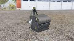 New Holland weight 990 kg. für Farming Simulator 2013