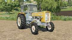 Ursus C-360 with front loader console für Farming Simulator 2017