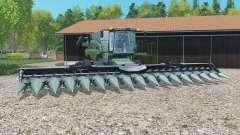 Case IH Axial-Flow 9230 multicolor für Farming Simulator 2015
