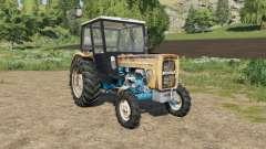 Ursus C-355 blue body pour Farming Simulator 2017